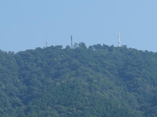 新 田床山