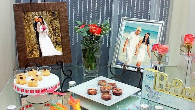 結婚式プレゼント11