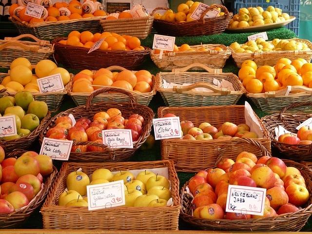 果物 野菜1
