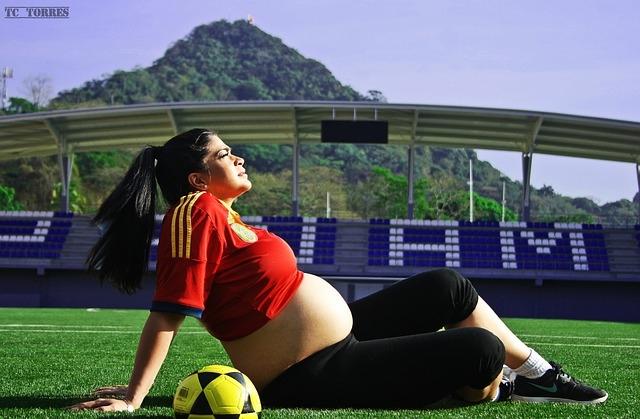 妊娠 安定期11