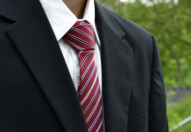 スーツ11