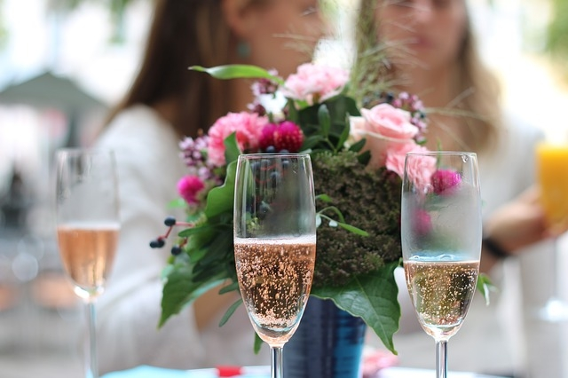 結婚式12