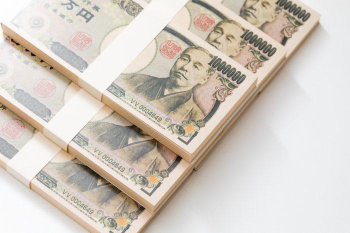 相撲の懸賞金