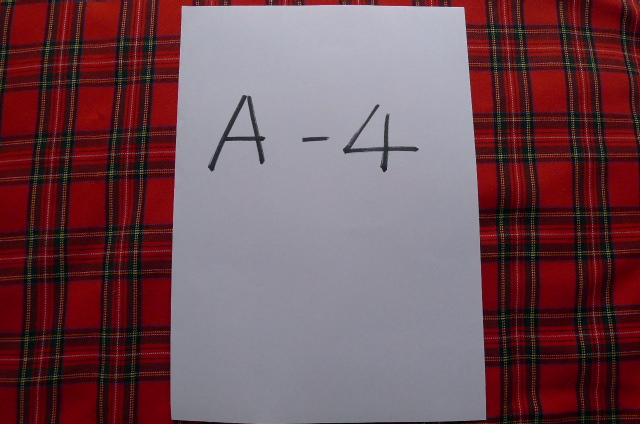 封筒 切手3
