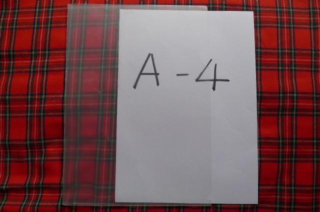 封筒 切手5