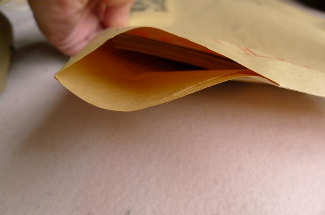 第三種郵便物5