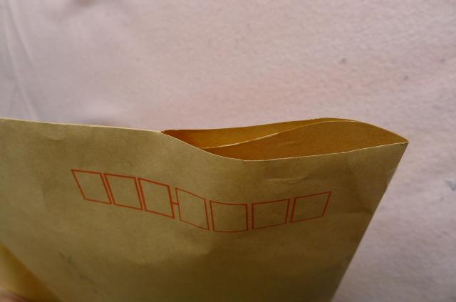 第三種郵便物4
