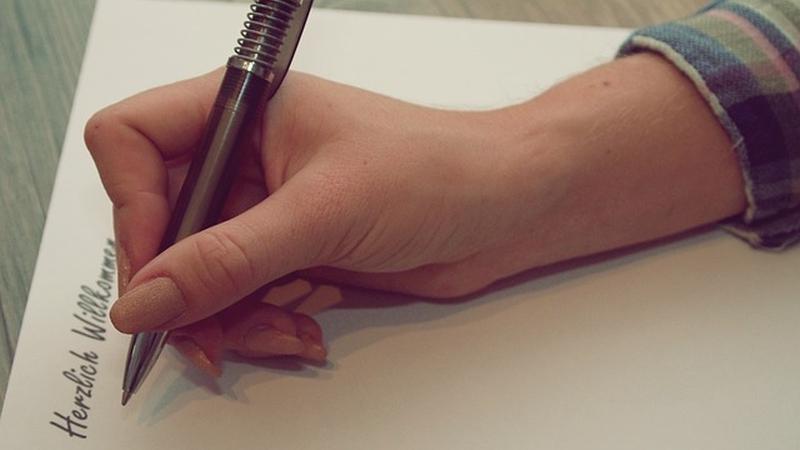 だこ 治す ペン
