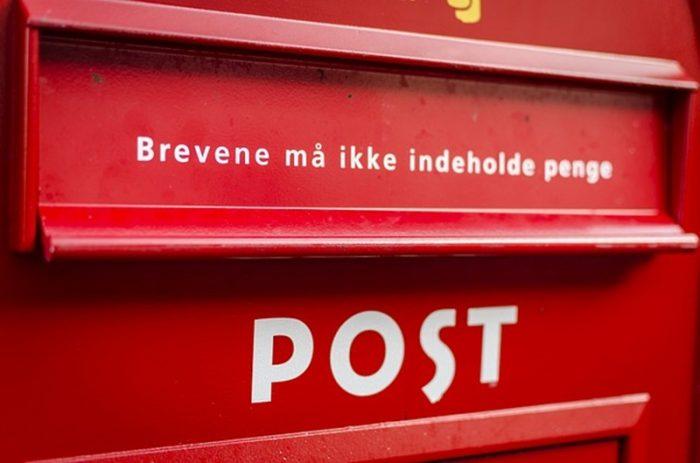 郵便 代引き1