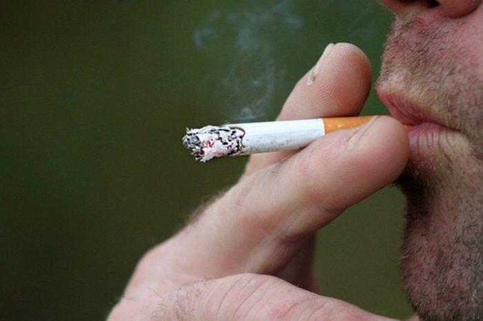 受動喫煙 防止 マスク