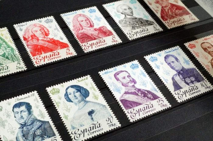 種類 金額 切手