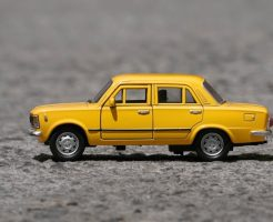 自動車税の住所変更